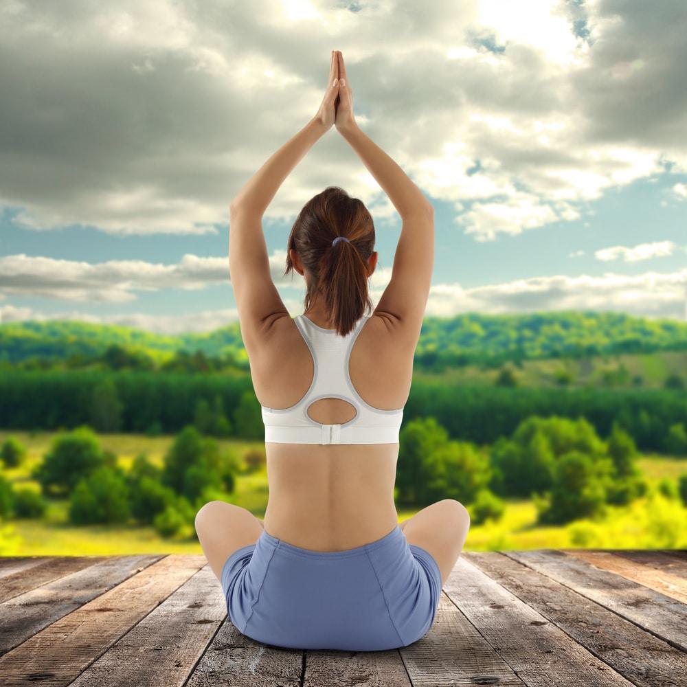 Pilates online trainieren