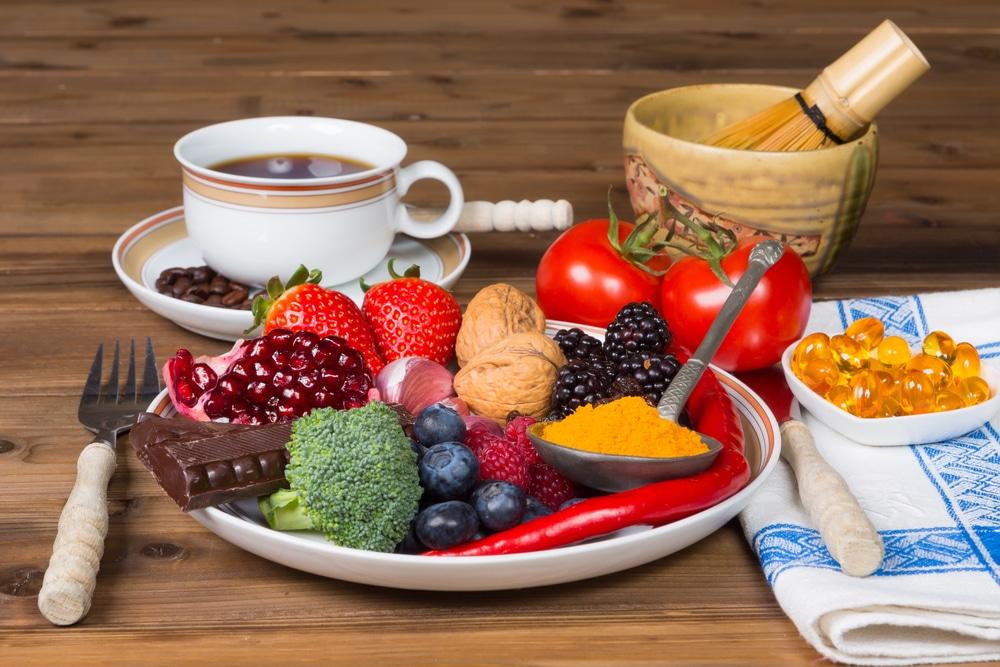 Sirtfood-Diät Plan