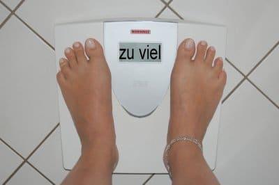 Übergewicht und Schilddrüsenunterfunktion